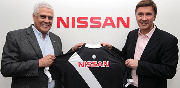 Divulgação/Nissan
