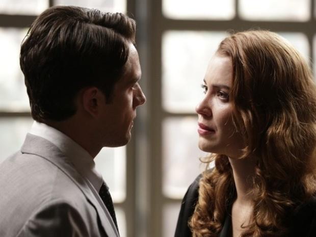 """Em """"Joia Rara"""", Viktor descobre que Ernest pode ser o assassino de sua ..."""