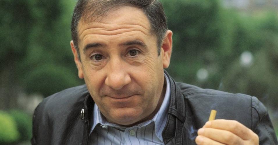 O ator Alfredo Landa