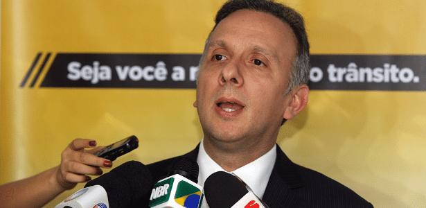 Aguinaldo Ribeiro, atual líder do PP, é investigado pela Operação Lava Jato