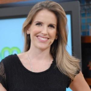 """Mariana Ferrão, apresentadora do """"Bem Estar"""", dá à luz seu segundo filho nesta quinta-feira (25)"""