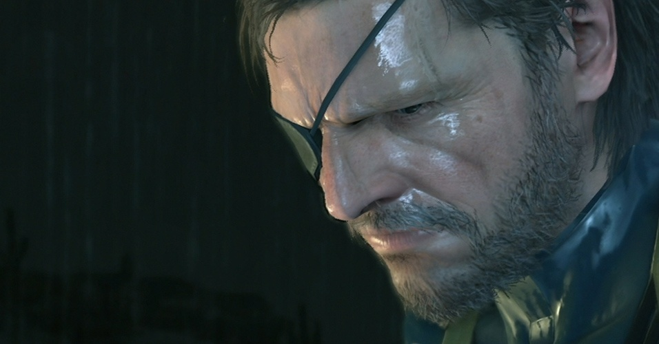 "Descrito por Hideo Kojima como ""tutorial"" para as novas mecânicas da série, ""Metal Gear Solid: Ground Zeroes"" (PS3, PS4, X360, XBO) será o prólogo para ""The Phantom Pain"""