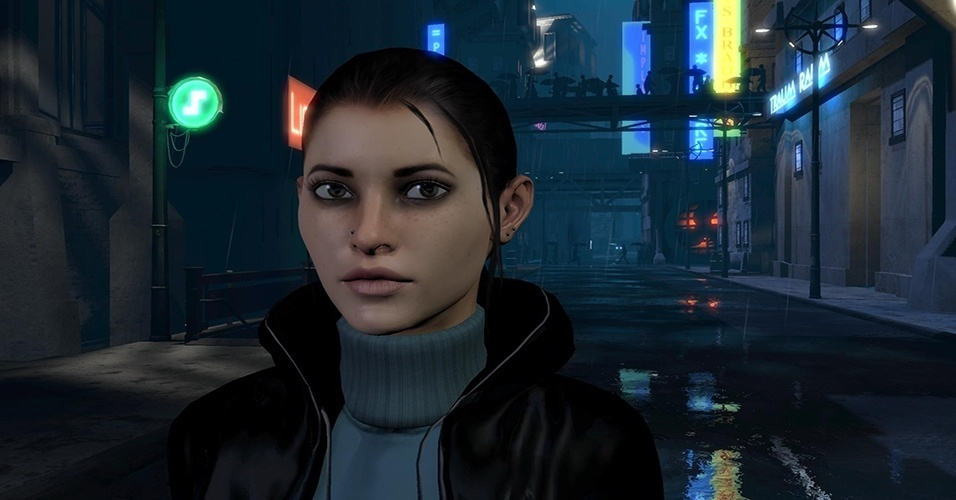 """Dreamfall Chapters: The Longest Journey"" (Windows, Mac, Linux, Wii U),  financiado por Kickstarter, dará continuação à saga de April Ryan e Zoe Castillo, iniciada em 1999"