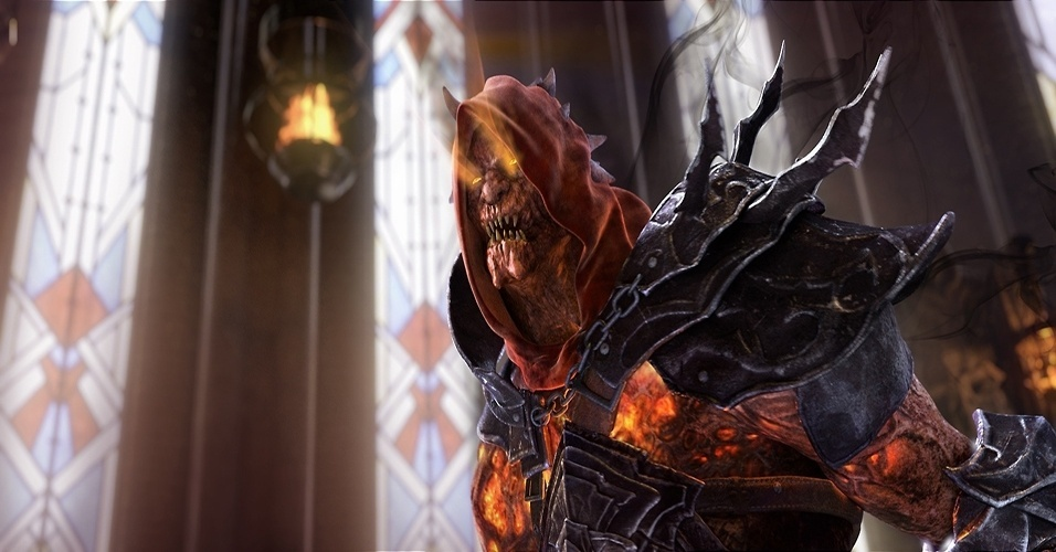 """Lords of the Fallen"" (Windows, PS4, XBO) é um RPG de ação do mesmo produtor de ""Witcher 2: Assassin of Kings"""