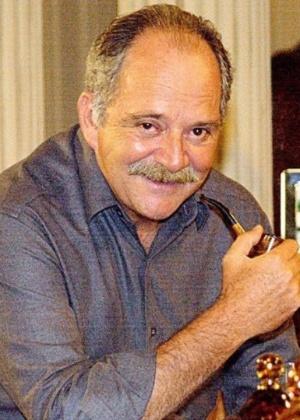 Claudio Marzo morreu aos 73 anos em decorrência de complicações de um enfisema pulmonar