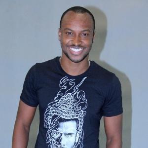 Briga aconteceu durante show do cantor Thiaguinho (foto), que prosseguiu normalmente