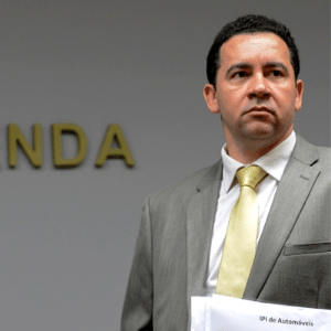 Dyogo Henrique de Oliveira foi nomeado secretário-executivo do Ministério da Fazenda