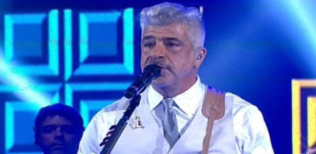 """Lulu Santos, técnico do """"The Voice Brasil"""", programa também dirigido por Boninho"""