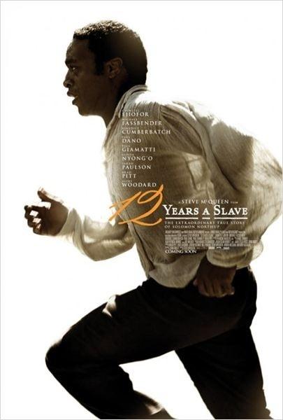 12 Anos de Escravid�o Dublado