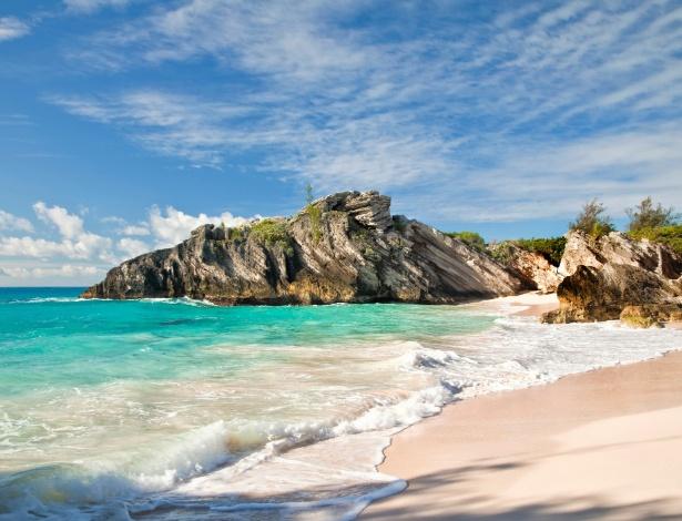 Horseshoe Bay Beach - Bermudas