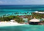 Após concessões sobre sigilo bancário, as Bahamas voltam a ser um paraíso fiscal (Foto: Paulo Basso Jr./UOL)