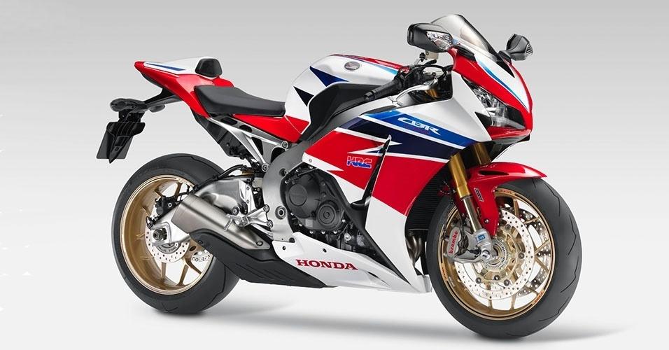 Honda CBR 1000RR SP