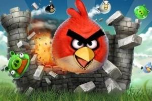 O centro de escutas do Reino Unido, GCHQ, tentou quebrar partes do código de programação do jogo ''Angry Birds'' para Android para obter dados pessoais dos usuários