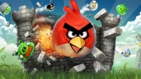 """Chillingo foi a responsável pela distribuição dos primeiros jogos """"Angry Birds"""""""