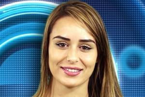Letícia (Foto: Divulgação/TV Globo)