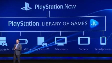 Serviço permitirá jogar games de PlayStation 3 mesmo sem possuir o console