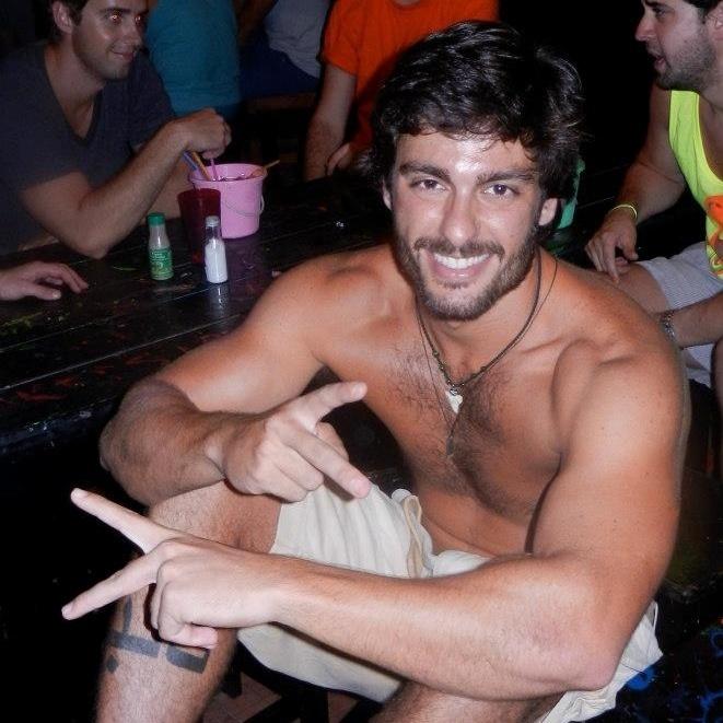 Rodrigo Lasmar, novo affair de Grazi Massafera