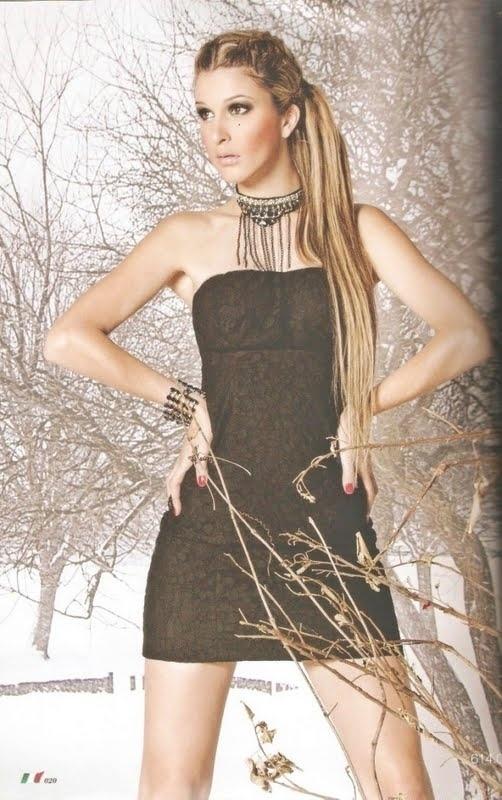 Tatiele Polyana tem 22 anos e é de Cianorte, no Paraná