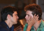 """Veja bastidores de """"Amor à Vida"""" com Mateus Solano e Thiago Fragoso - Ricardo Leal/UOL"""