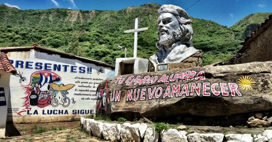 Resultado de imagem para la higuera bolivia