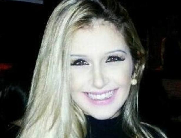 "Tatiene vem da mesma cidade de Andressa Ganacin, que participou do ""BBB13?"