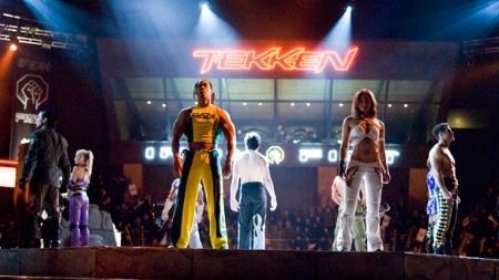 """O filme de """"Tekken"""" caprichou no visual dos personagens, mas a trama era fraquinha"""