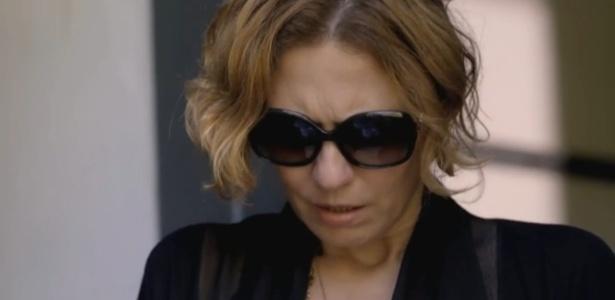 """Em """"Amores Roubados"""", Isabel chora ao saber que Jaime matou Leandro"""