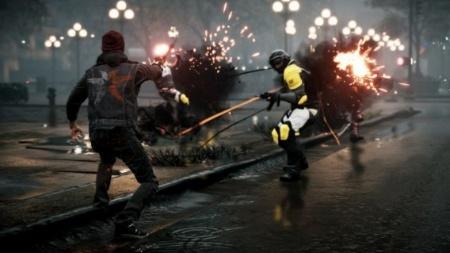 """Jogadores terão mais opções para compartilhar vídeos e telas de jogos como """"InFamous"""""""