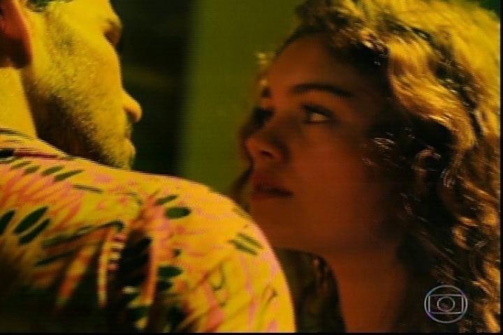 """Em """"Serra Pelada - A Saga do Ouro"""", Sophie Charlotte vive a prostituta"""