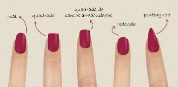 A opção pode influenciar na aparência das mãos