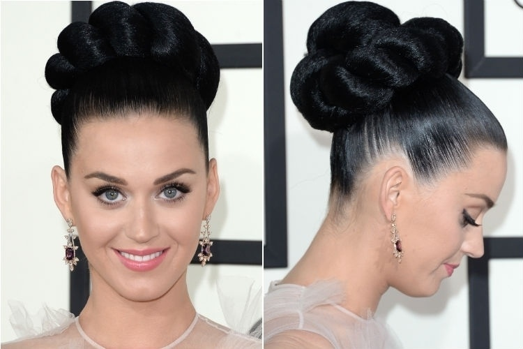 26.jan.2014 - Looks inspiradores - Katy Perry