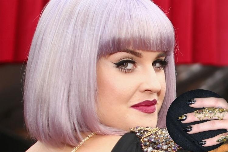 26.jan.2014 - Looks inspiradores - Kelly Osbourne