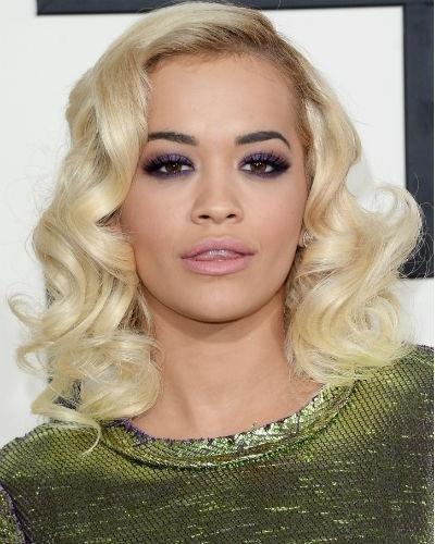 26.jan.2014 - Looks inspiradores - Rita Ora