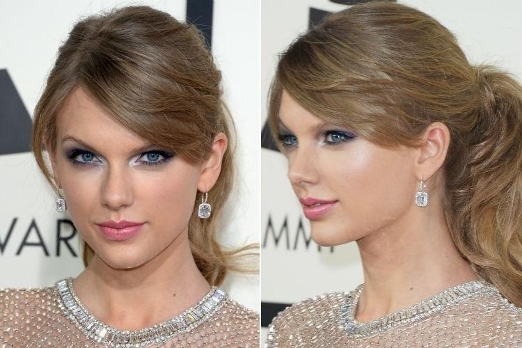 26.jan.2014 - Looks inspiradores - Taylor Swift