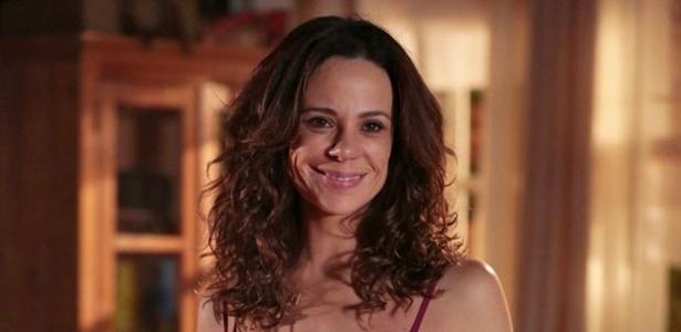"""""""Em Família"""", personagem de Vanessa Gerbelli fará de tudo para engravidar"""