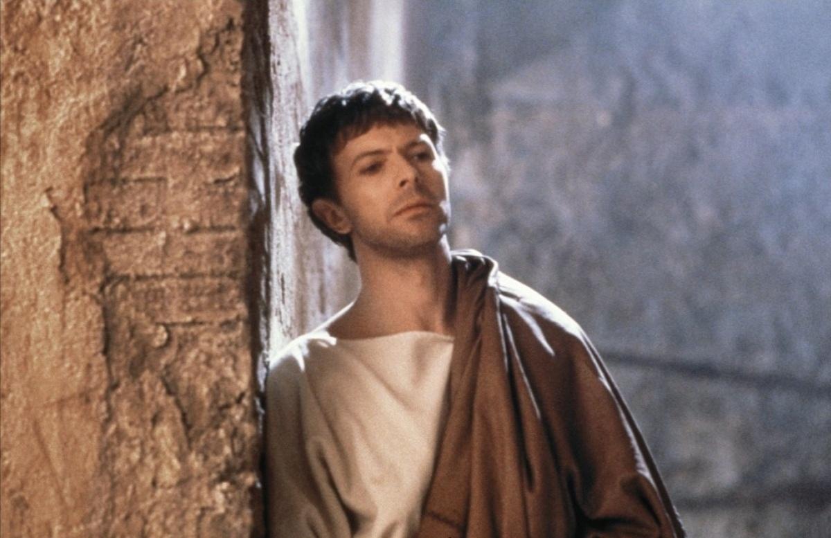 A Última Tentação de Cristo (Dir.: Martin Scorsese, 1988)