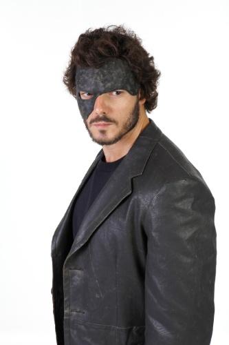 Daniel Andrade interpreta Miguel em