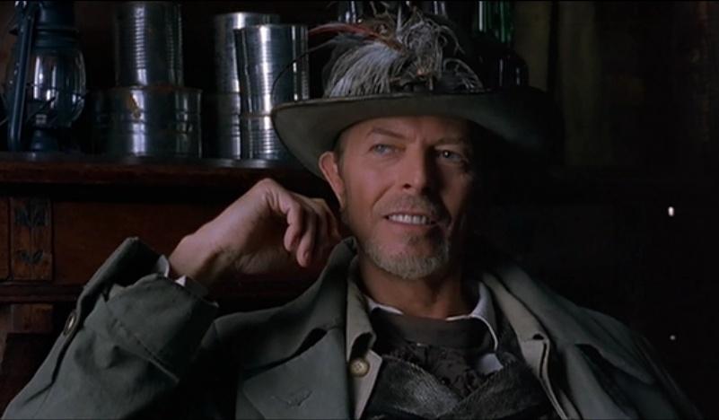 Gunslinger's Revenge/Il Mio West (Dir.: Giovanni Veronesi, 1998) - Mais um papel no cinema que caiu no esquecimento. Afinal, alguém aqui já ouvir falar desse filme? Esse western tentou outros nomes para reestrear, mas não conseguiu de tão ruim que é. Tantos os críticos quanto os cinéfilos advertem: só assista se for muito fã do camaleão