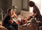 """Em """"Amor à Vida"""", Paloma surge abatida durante a gravidez - Divulgação/TV Globo"""