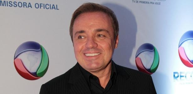 Gugu Liberato volta à Record com reality show