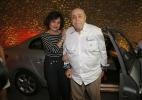 """""""Não tem importância se tiver beijo gay ou não"""", diz Rosamaria Murtinho - Felipe Assumpção e Léo Marinho/AgNews"""