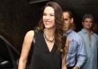 """""""Foi muito natural e emocionante"""", diz Fernanda Machado sobre beijo gay - Claudio Andrade/Foto Rio News"""