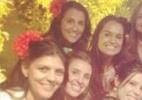 """Globo presenteia equipe de """"Amor à Vida"""" com flores usadas por Márcia - Reprodução/Instagram"""