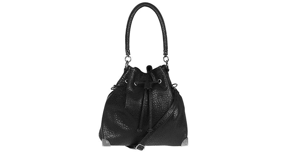 Bolsa Estilo Saco Preta : Fotos guia de compras bolsas saco s?o pr?ticas e