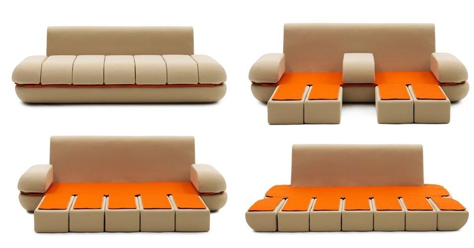 conhe a 12 modelos de sof s chiques elaborados e at. Black Bedroom Furniture Sets. Home Design Ideas