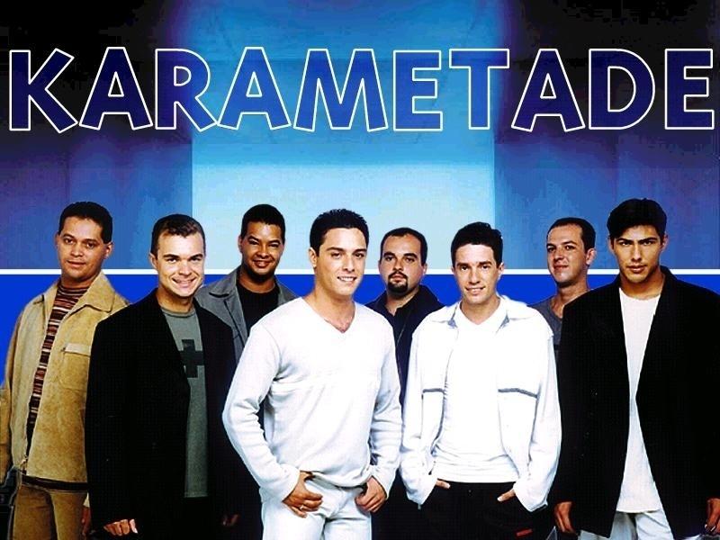 "Karametade :: Megahits: ""Morango do Nordeste"", ""Convite de Casamento"" e ""Toda Mulher"""