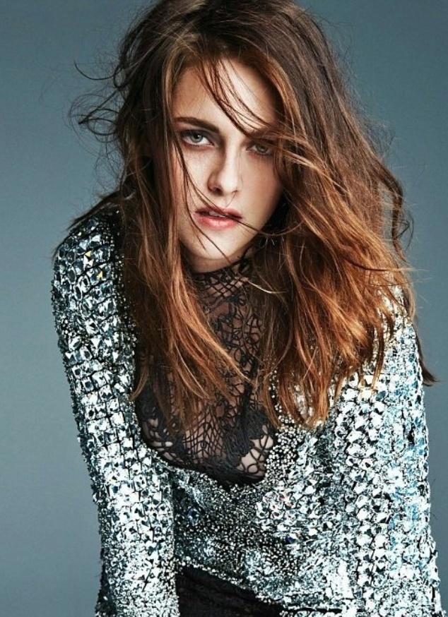 Kristen Stewart na