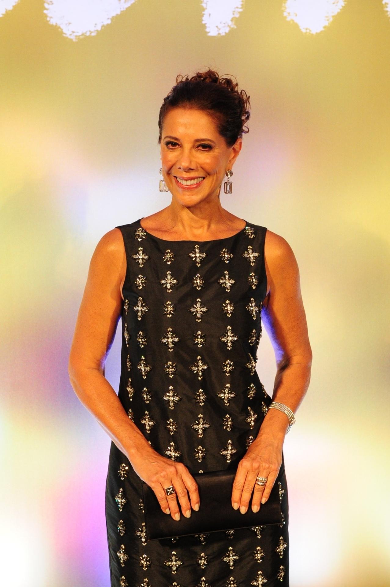 Ângela Vieira interpreta a Branca de