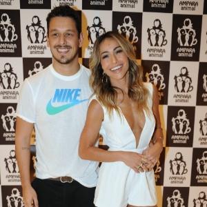 Namoro de Sabrina Sato e João Vicente de Castro chega ao fim