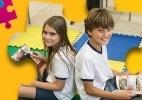 Crian�as contam como � a experi�ncia de ser o aluno novo da escola